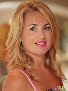 Paula Winsor