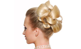 Wedding and Special Occasion Hair