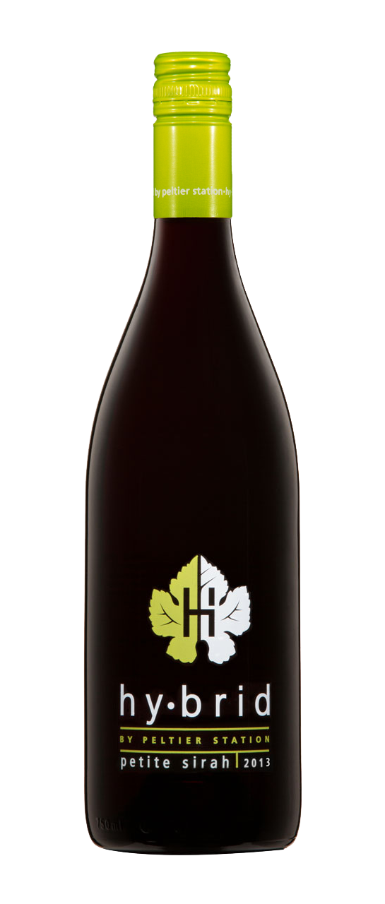 Hybrid by Peltier Winery