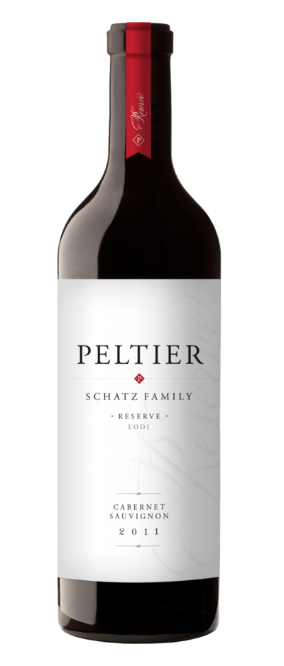 Peltier Winery Reserve Wine