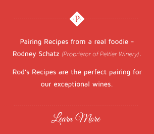 Rods Recipes