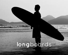 longboards by ecs