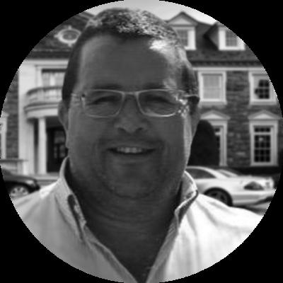 George Meldon: Director/ CAD Technician