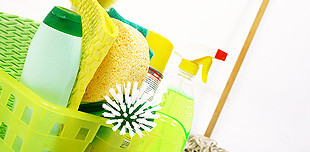 Clean Sweep Domestic Cleaning