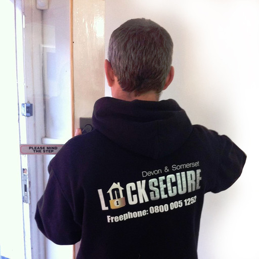 UPVC Lock Repair
