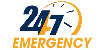 24hr 7 Days a week Emergency Call Ou