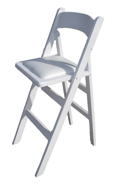 ניס כסא בר מתקפל מרופד WY-89