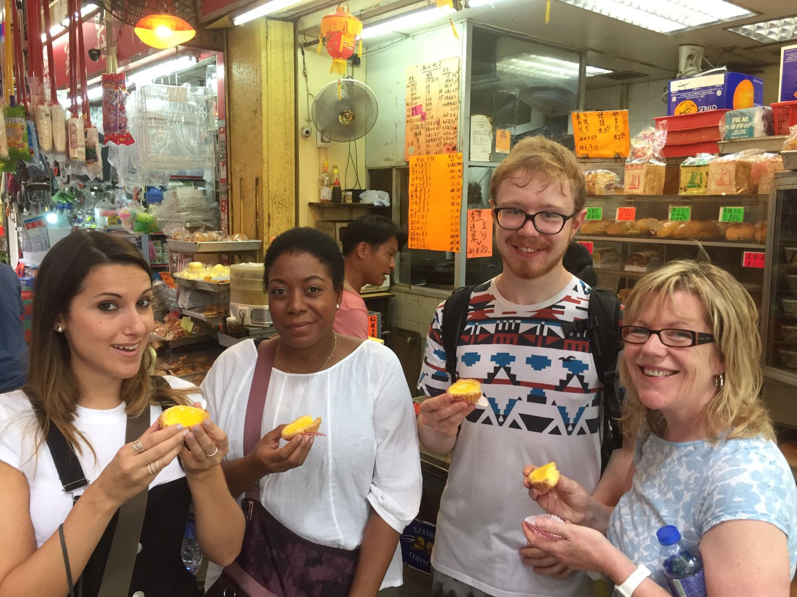 List of food Tours around the wold - Eating Adventures