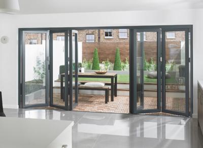 Upvc Windows Peterborough Home Improvements Bi Folding
