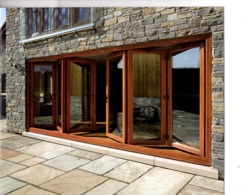 Bi Folding Doors Peterborough Bi Folding Windows Doors Peterborough