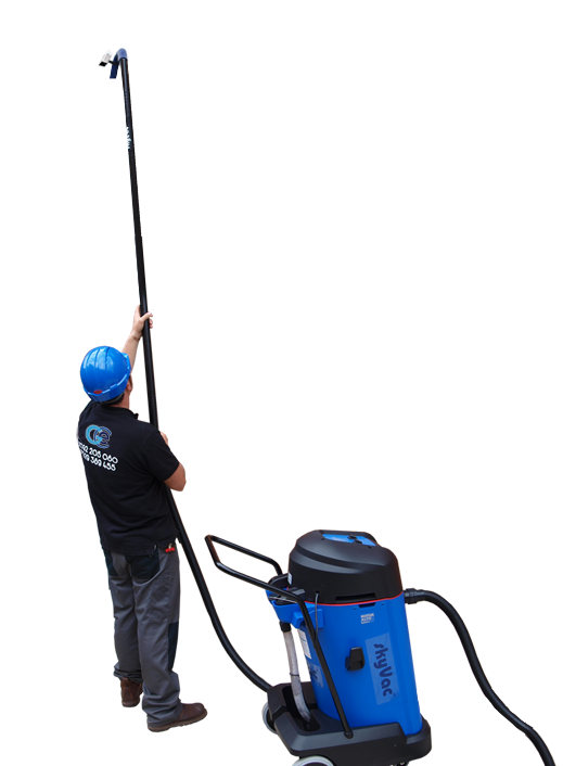 Exeter Gutter Cleaners Gutter Cleaning For Both Domestic