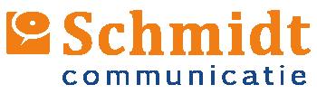 schmidtcommunicatielogo
