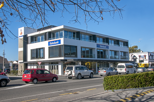 Commercial Electrical Projects In Christchurch Gt Gt