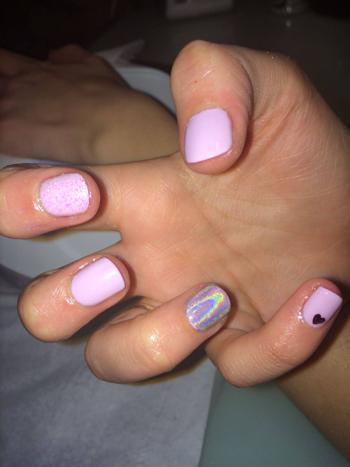 Shellac nails in liverpool for 24 hour nail salon new york
