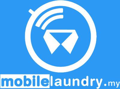 www.mobilelaundry.my logo