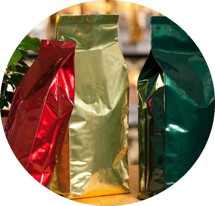 aromaverpakking