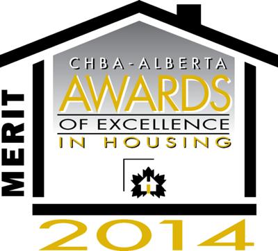 CHBA Merit Award