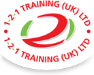 1-2-1 Training logo