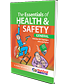 Health and Safety book cover