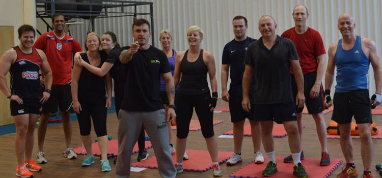 Fitness classes, Personal Trainer,  Barnstaple, Bideford, North Devon