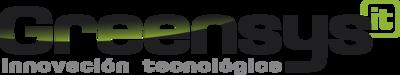 Logo Greensys IT innovación tecnológica