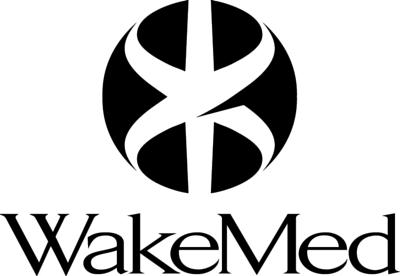 wakemed logo