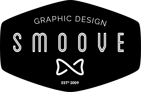 Smoove Graphic Design, Victoria, BC