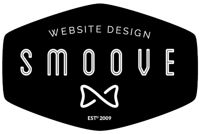 Smoove Website Design