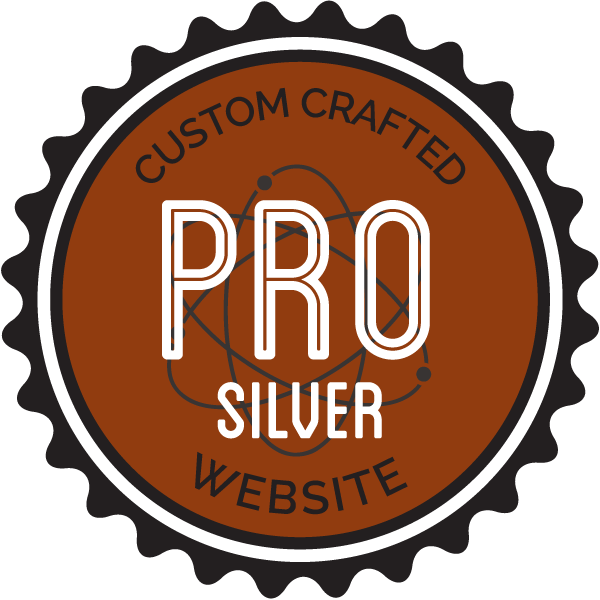 Small business professional custom designed fixed-price website package