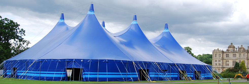 Enter your text here & Big Top Hire | Tensile Structures | Big Top Circus Tent Hire