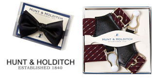 Hunt and Holditch