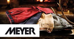 Meyer Trousers