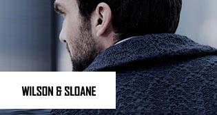 Wilson Sloane