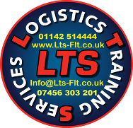 Logistics Training Services Logo