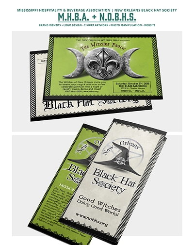 Midnight boheme new orleans boutique graphic design midnight boheme works in collaboration with the von mack agency reheart Choice Image