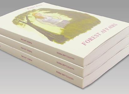 Book Publishing | CopyPrint Digital Printing | Riccarton