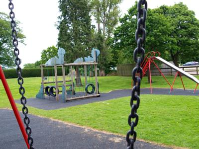 Pub with Outdoor Play Area
