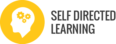 online learning management system self directed learning