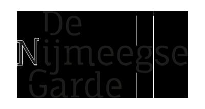 Logo De Nijmeegse Garde