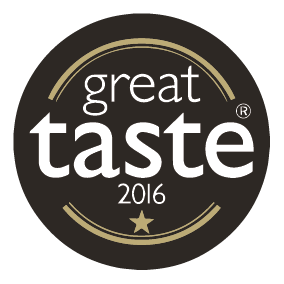 2016 Great Taste Award