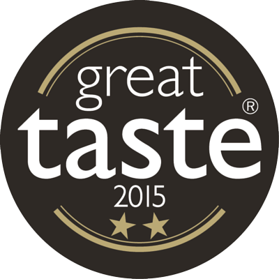 2015 Winner Great Taste Award