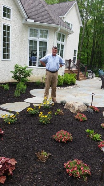 Montgomery County Landscape Contractor