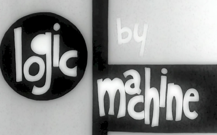 logic by MACHINE