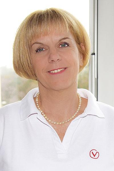 Dr. Gerda Prinz | Fachärztin für Moderne Mayr Medizin | Ärztin für Allgemeinmedizin