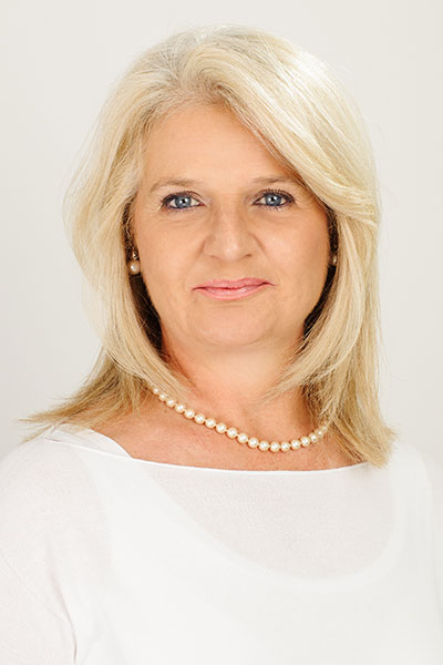 Irene Barbara Weber