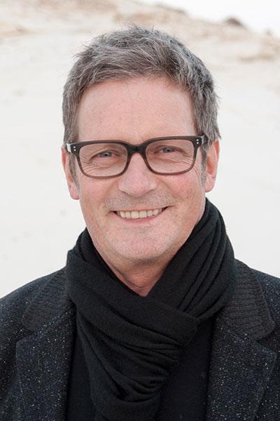 Klaus David Erharter – Kreativ Coaching & Focusing