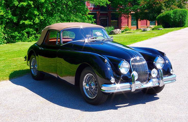 Cars For Sale Donovan Motorcar Service Lenox MA Classic Car - 1950s cars for sale