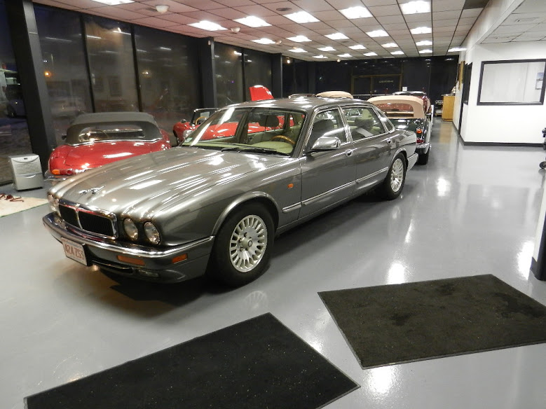 Cars For Sale Donovan Motorcar Service Lenox Ma Classic Car