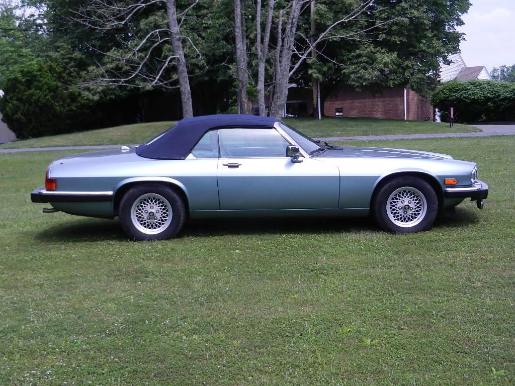 Cars For Sale Donovan Motorcar Service Lenox MA – Classic Car ...