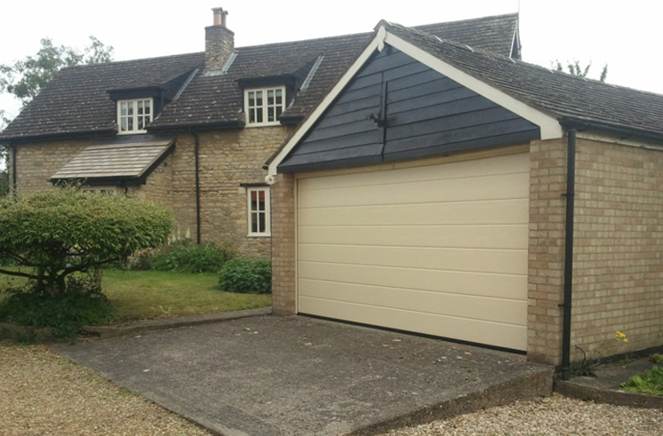 Peterborough Garage Doors